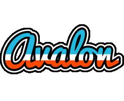 Avalon america logo