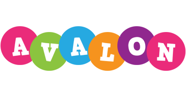 Avalon friends logo