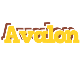 Avalon hotcup logo