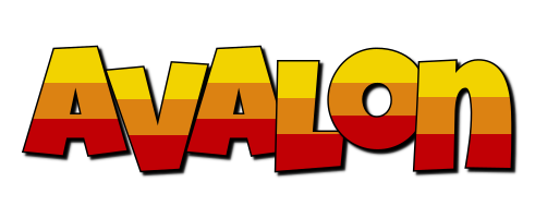 Avalon jungle logo
