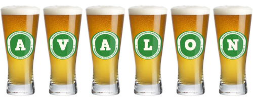 Avalon lager logo