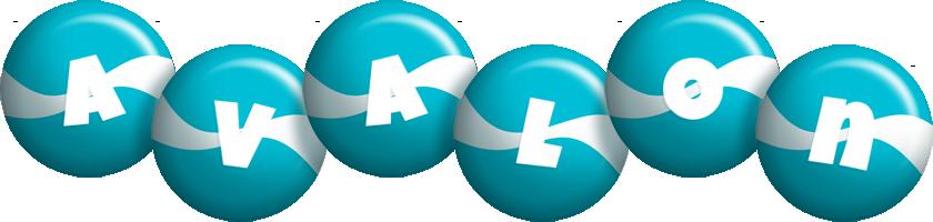 Avalon messi logo