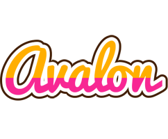 Avalon smoothie logo