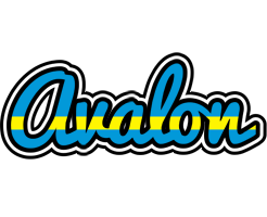 Avalon sweden logo