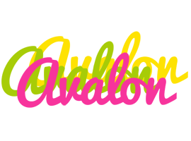 Avalon sweets logo