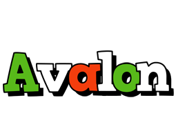 Avalon venezia logo