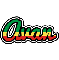 Avan african logo
