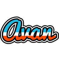 Avan america logo