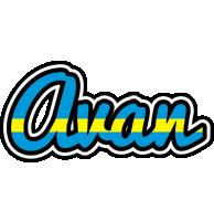 Avan sweden logo