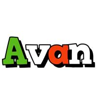 Avan venezia logo