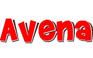 Avena basket logo