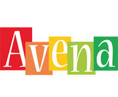 Avena colors logo