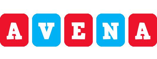 Avena diesel logo