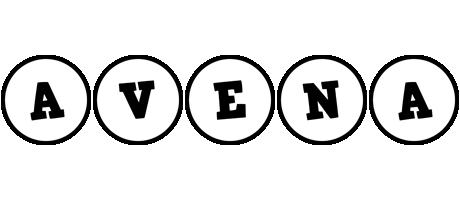 Avena handy logo