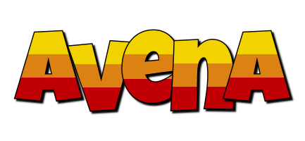 Avena jungle logo