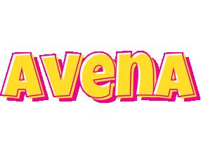 Avena kaboom logo