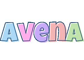 Avena pastel logo