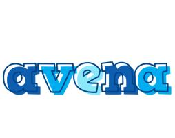 Avena sailor logo