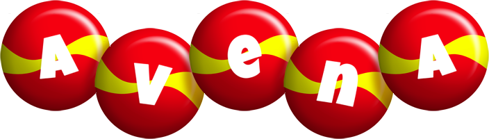 Avena spain logo