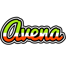 Avena superfun logo