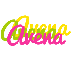 Avena sweets logo