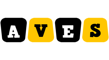 Aves boots logo