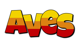 Aves jungle logo