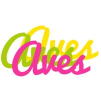 Aves sweets logo