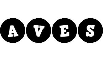 Aves tools logo