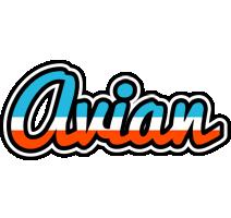 Avian america logo