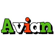 Avian venezia logo