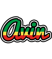 Avin african logo