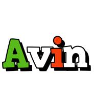 Avin venezia logo