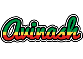 Avinash african logo