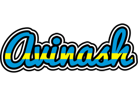 Avinash sweden logo