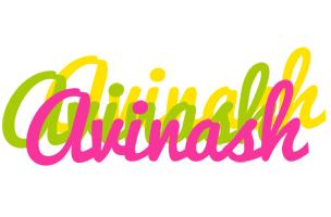 Avinash sweets logo