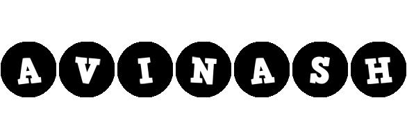 Avinash tools logo