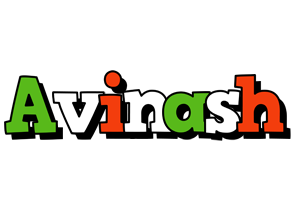 Avinash venezia logo