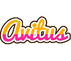 Avitus smoothie logo