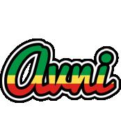 Avni african logo