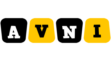 Avni boots logo