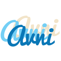 Avni breeze logo