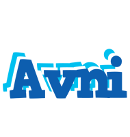 Avni business logo