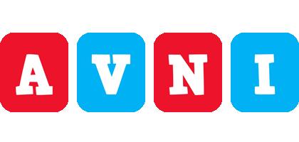 Avni diesel logo