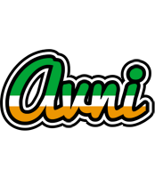 Avni ireland logo