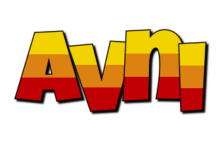 Avni jungle logo