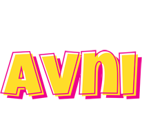 Avni kaboom logo
