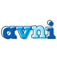 Avni sailor logo