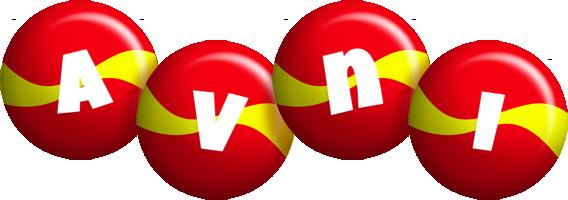 Avni spain logo