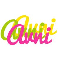 Avni sweets logo